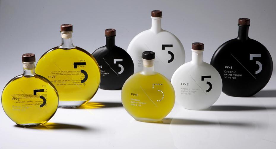 5 Olive Oil 1